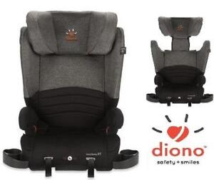 DIONO MONTEREY XT HIGH BACK BOOSTER SEAT (MAN DATE 03/2017)