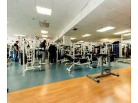 Successful Fully Equipped and Established Gym - London