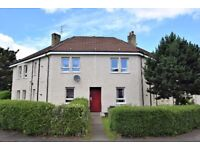 2 BEDROOM FLAT FOR SALE. GALLOWHILL . PAISLEY £58.000