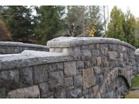 wanted sandstone coping stones or wall toppers