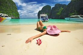 Online Travel Retailers Required