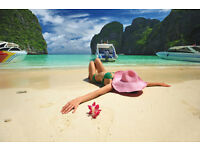 Exciting HomeWorking Opportunity Within The Travel Industry