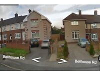 Nice Spacious Single and Double Room to Let in a 3 Bedroom House