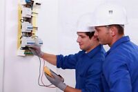 Senior/Master Electrician(s) Wanted
