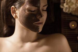Fullbody scrub w/steam+Fullbody wax+Ma$$age+Facial 205$(reg 225) Kitchener / Waterloo Kitchener Area image 1