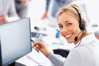 Dispatcher required for service company