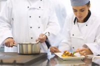 Commi  3 chef available for full time