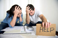 is your Credit stressing you out? We love to help!