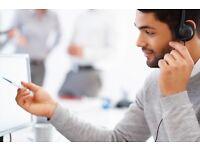 Customer Service & Sales Executive