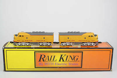 Mth Railking Diesel Locomotive RK-2002 Gauge 0 for sale  Shipping to Ireland