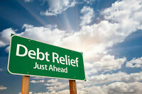 Anything Debt Related Let Me Help!