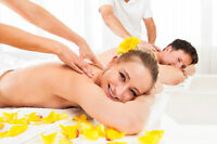 Massage and Chiropractic treatment specail offer !!