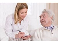Night Carer, Emergency Care, Temporary, Holiday/Sickness Cover, Personal Assistant