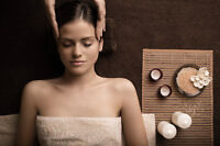 Post natal massage 1hr 1month package -750$-15 times-spa opening