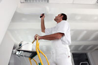 BURNABY INTERIOR PAINTING - EXTERIOR PAINTING - DRYWALL SERVICES