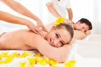 Massage, Acupuncture and Chiropratic, open on Labor day !