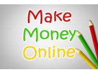 Make Money As An Online Distributor