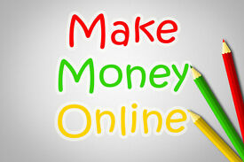 Make Money Online - Become An Online Retailer - Full/Part Time