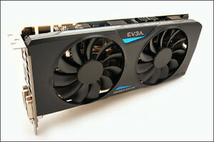 GTX 970 EVGA FTW edition trade for a different 970 card