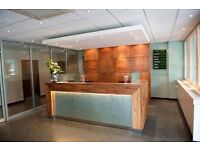 Serviced Office Space to Let - Godstone Road, Whyteleafe Surrey - CR3