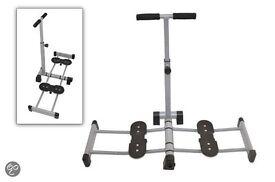 XQ Max Leg exerciser