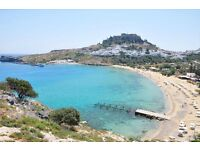 Last Minute Holiday to Rhodes 4*