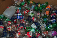 free bottles and cans pickup
