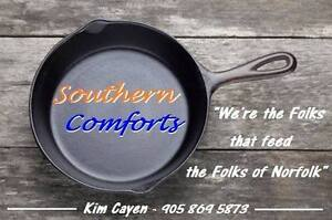 Southern Comforts has a few available dates.