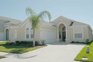 ORLANDO 4 Bd Home with pool