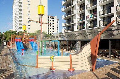 Myrtle Beach Ocean Front Vacation Rentals   Jeffscondos   Free Water Park Wifi