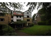 1 bedroom flat in Homegarth House, Leeds LS8