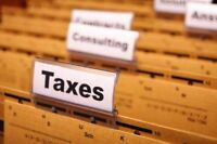 Tax filing & Accounting Services