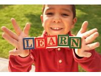 Primary school tuition (ks1,ks2 and early years)