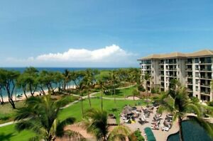 1 week vacation rental at Westin Ka'anapali Ocean resort Hawaii