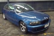 2000 BMW 320ci E46 COUPE M54 5SP AUTO || WRECKING 4 PARTS #B1061 Sydney Region Preview