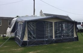New Hampshire Outdoor Revolution Awning