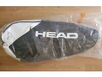 Head Speed Pro Monster Combi 12 racket bag new