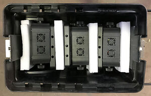 20 piece LED Flat PAR DMX Controllable Stage Lighting Set (OBO) Edmonton Edmonton Area image 2