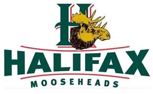 Mooseheads Playoffs - Fri., Game 5 - Sec. 10, Row F - $60/pair
