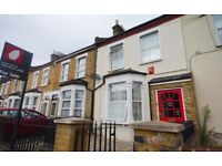 Newly renovated 4 bed period property on a charming street in Catford