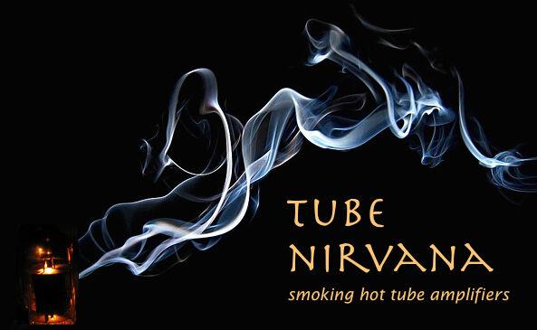 Tube Nirvana