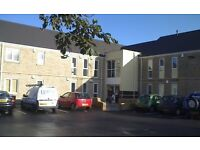 No9 Imperial Mews, Birdwell, Barnsley. Large one bedroom flat.
