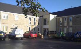 No1 Imperial Mews, Birdwell, Barnsley, S70 5DA. Large 1 bedroom luxury apartment.