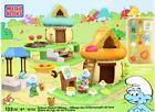 Smurfs Building Toys