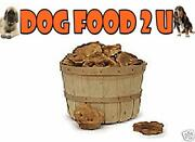 Bulk Dog Treats
