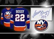 Mike Bossy Jersey