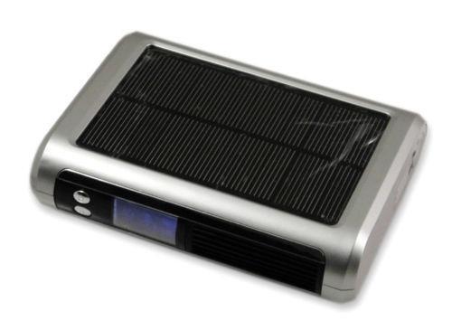 Solar Air Purifier Ebay