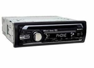 Sony car stereo ebay sony used car stereos publicscrutiny Image collections