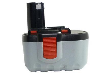 3300mAh Akku für Bosch GML 24 V-CD, GSA 24 VE, GSB 24...
