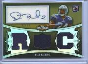 Ryan Mathews RC Auto